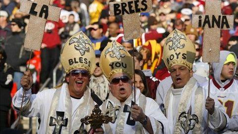 Aconsejan no revelar emails de Saints sobre abusos de clero