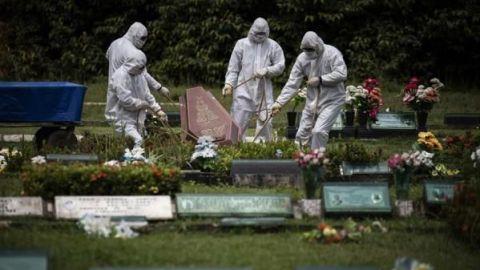 La OMS: Casos de COVID-19 no reportados no deben usarse como arma política