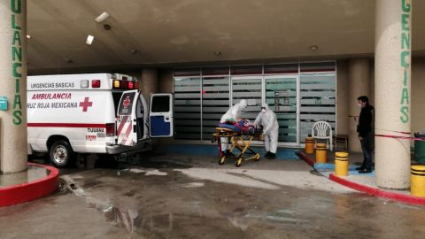 Baja California llega a 27 muertes y a 337 contagios por COVID-19