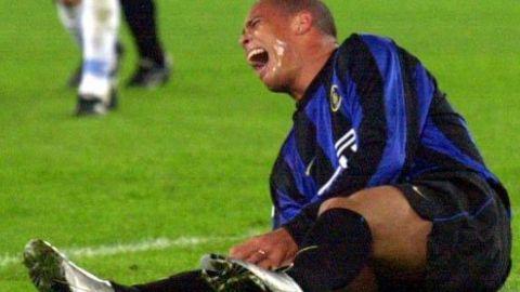 A 20 años de la terrible lesión que cambió la carrera de Ronaldo