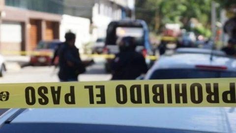 Caen presuntos integrantes del CJNG con arsenal en Veracruz