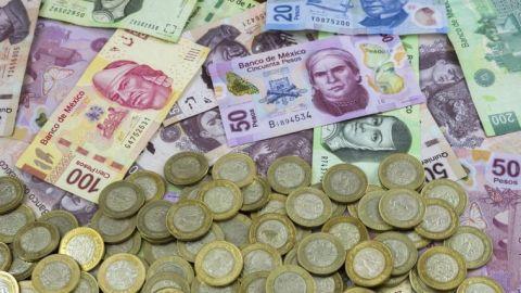 FMI anticipa caída de 6.6% para México