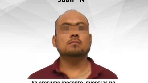 """Presunto operador de """"Guerreros Unidos"""" trabajaba en ayuntamiento"""