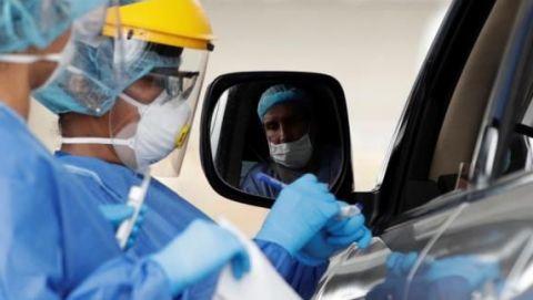 México supera los 480 muertos y 6,000 contagiados por COVID-19