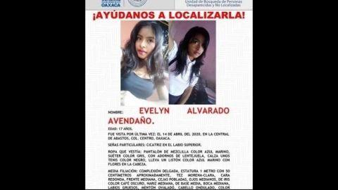 Desaparecen tres jóvenes en 48 horas en Oaxaca