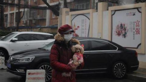 Wuhan revisa la cifra de muertes y añade 1.290, un 50 % más de las anunciadas