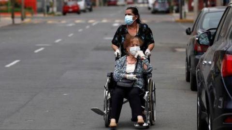 Mueren 60 personas y suben 578 contagios en un solo día en México por COVID-19