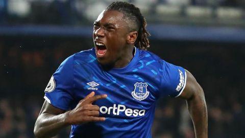 Everton 'horrorizado' por fiesta de Kean en plena pandemia