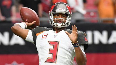 Jameis Winston se integrará a los Santos de Nueva Orleans