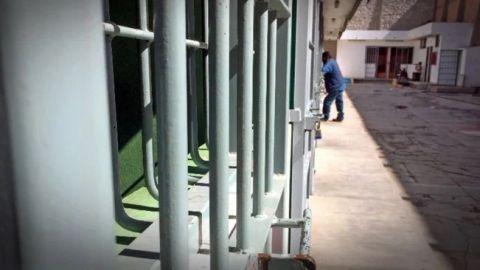 Hay 27 casos de coronavirus confirmados en cárceles del país: CNDH