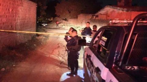 Asesinan a taxista en Michoacán; llevaba el cuerpo de una mujer