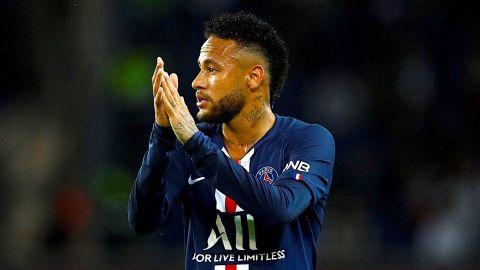 Neymar rechaza renovación del PSG, espera oferta del Barcelona