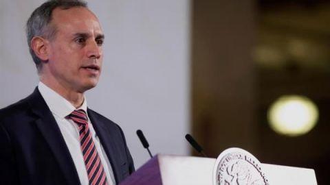 López-Gatell responde a notas que cuestionan conteos de fallecidos