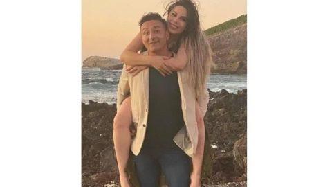 Lizbeth Rodriguez presume a su novio en Instagram