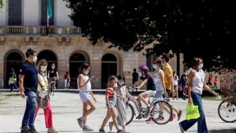 Varias regiones italianas piden al Gobierno gestionar sus reaperturas