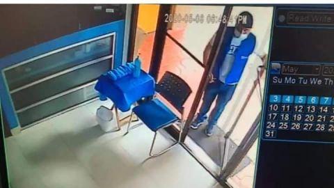 VIDEOS: Saquean consultorio dental en Tijuana