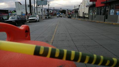 Grave la ola de violencia en Ensenada señala Coparmex