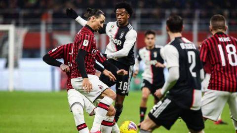 Serie A propone reanudar el campeonato el 13 de junio