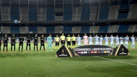 CONMEBOL aumenta ayuda a clubes pero no define reanudación