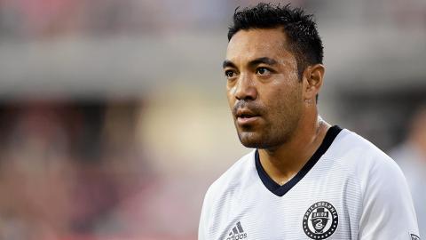 Marco Fabián ha tenido opciones para regresar a México