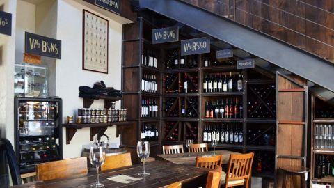 Restaurantes y bares, listos para reabrir al público con medidas sanitarias