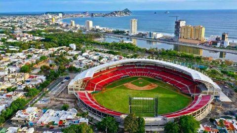 Gobierno de Mazatlán garantiza realización de Serie del Caribe