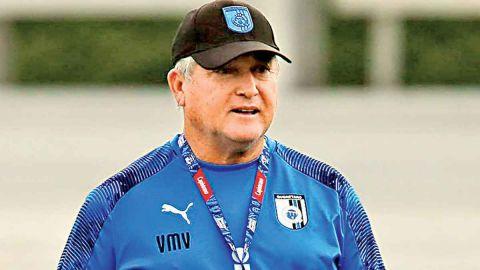 Vucetich pide no seguir ejemplo de otros países en la Liga MX