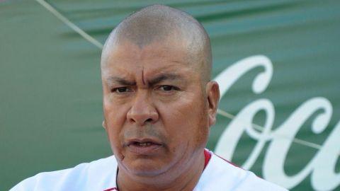 """El """"Chamo"""" alargó la carrera de Vicente Palacios en Tijuana"""