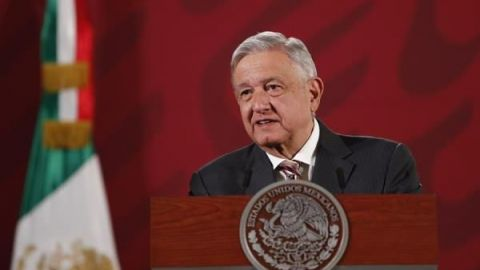 López Obrador pone en duda informe oficial sobre aumento de pobreza en México