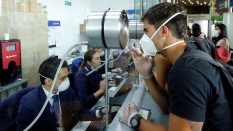 La aerolínea Latam despide a 1.400 personas en Chile, Colombia, Ecuador y Perú