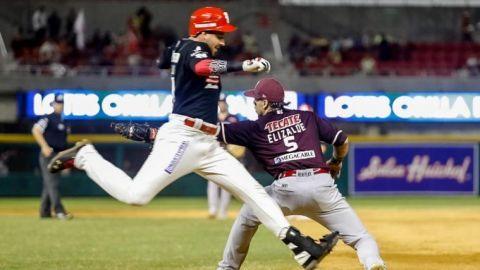 Liga Mexicana del Pacífico podría beneficiarse por temporada corta en MLB