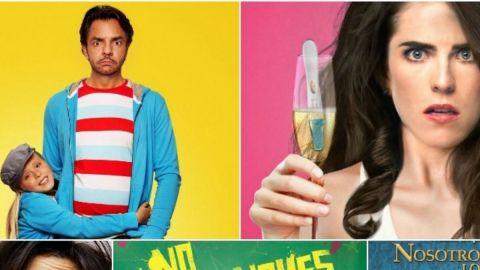 Iniciativa de Morena podría desaparecer el cine mexicano