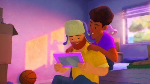 Disney+ estrena cortometraje ''Salir'' (del closet) con personajes LGTBI