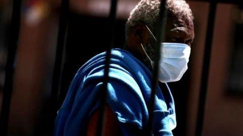 CNDH reporta 140 casos de Covid-19 en cárceles del país