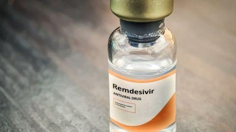 Remdesivir ayuda en tiempo recuperación pacientes con COVID-19