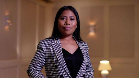 Yalitza Aparicio escribe artículo en el New York Times y la critican en redes