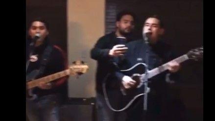 Descubre a los covidiotas de Tijuana, que realizan fiestas en cuarentena