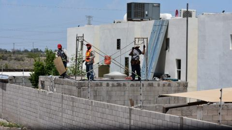 Vuelve el calor, se esperan 39° C bajo sombra en Mexicali