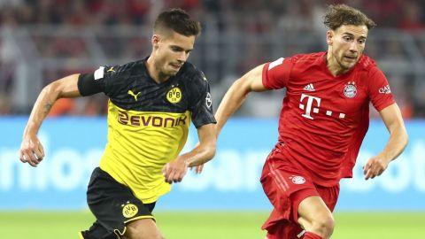 Dortmund se juega todo ante Bayern en el 'Klassiker'
