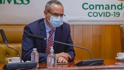 López-Gatell incluye al cubrebocas como medida de seguridad