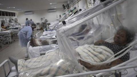 Suman 6,797 casos positivos y 249 muertes de COVID-19 en San Diego