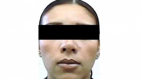 """""""La Negra"""", hija de """"El Mencho"""", espera juicio en EU hasta diciembre"""