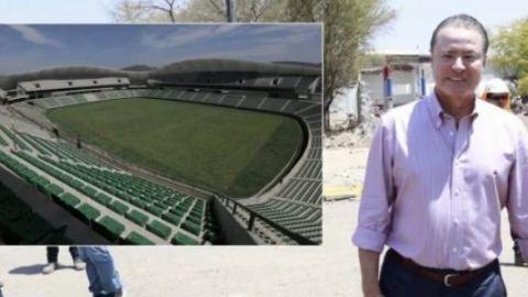 Liga MX: Gobernador de Sinaloa confirma el nombre del nuevo club