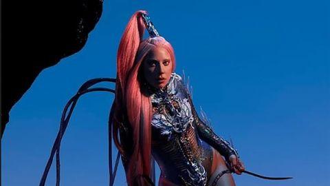 Lady Gaga estrena ''Chromatica'' y se reafirma como la reina del electropop