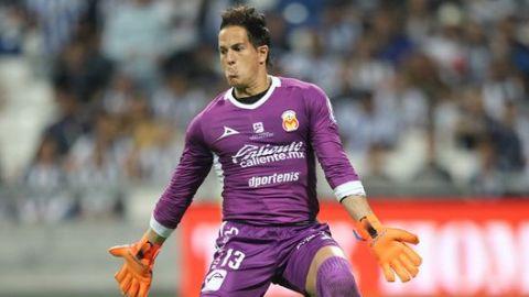 Sebastián Sosa podría llegar a Monterrey