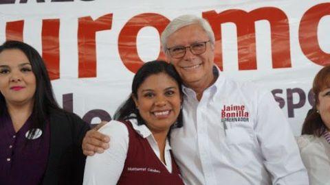 Amador Rodríguez Lozano dice que ni él ni gobernador presentaron iniciativa