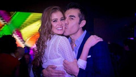 En medio de la pandemia, Adrian Uribe anuncia que será papá