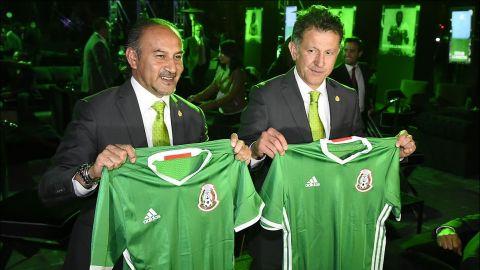 Osorio tenía la mejor Selección de la historia: Raúl Gutiérrez