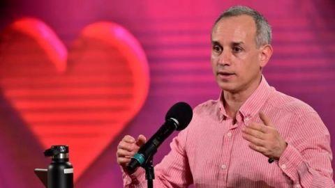 López-Gatell ofrece disculpa pública a senadora Alejandra Reynoso
