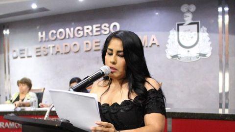Encuentran cuerpo de legisladora Francis Anel Bueno, que estaba secuestrada